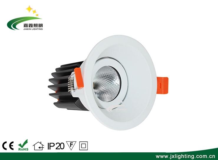 优质LED 射灯可用于艺术画廊